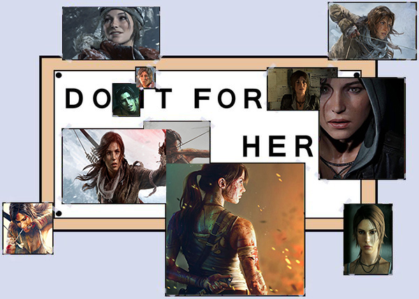 do it for her with lara
