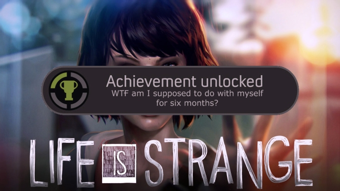 good enough life is strange