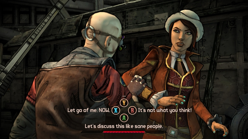 in the middle of a choice borderlands.jpg