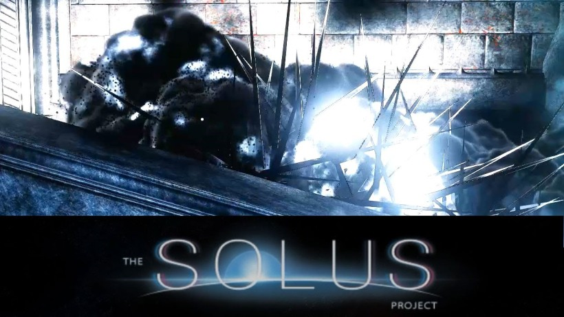 solus project smoke monster